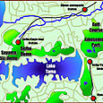 Lake Tama Recreation Area