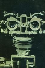 kismet robot project