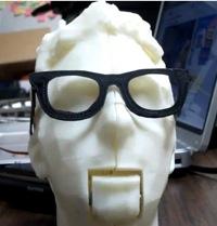 Bre Pettis Makerbot robot creator