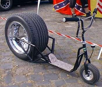 050406 dragster kickbike