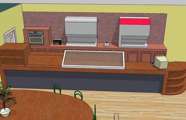 Coffee Shop Layout - 04