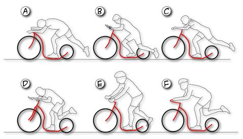 <!1>Kickbike Kicking Styles