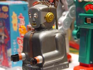 Tinrobot001