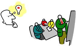 Thinking-Meeting